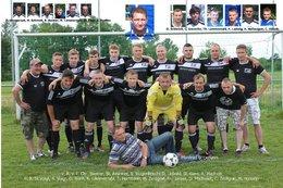 Auswertung der Saison 2012/2013