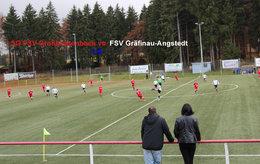 SGFSV Großbreitenbach 1. vs. FSV Gräfinau-Angstedt 1.