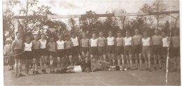 85 Jahre FSV 1928 Gräfinau-Angstedt