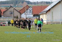 FSV Gräfinau-Angstedt 2.vs. FSV G-W Plaue