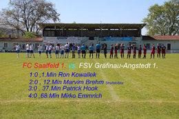 FC Saalfeld1.vs.FSV Gräfinau-Angstedt 1.