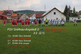 FSV Gräfinau-Angstedt 2. vs. TSV Elgersburg 1.
