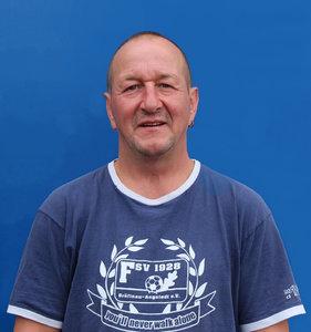 Mannschaftsleiter 1. Stefan Voigt