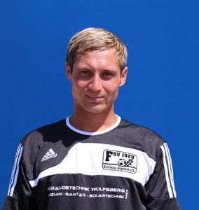 Nico Schmidt